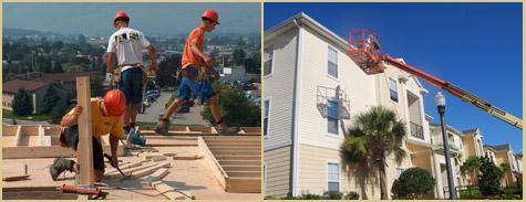Orlando Florida Ajs Building And Renovations Inc